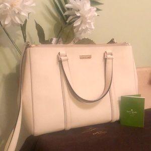 Kate Spade Loden Handbag